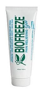 Biofreeze 4 oz. Gel